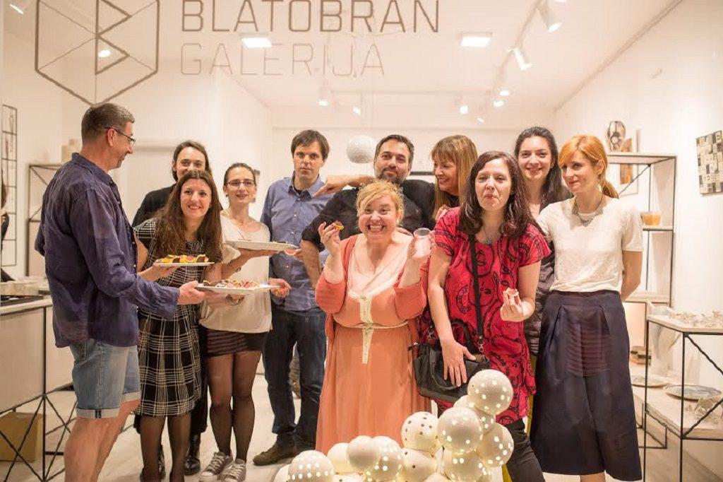Blatobran Gallery - Artists