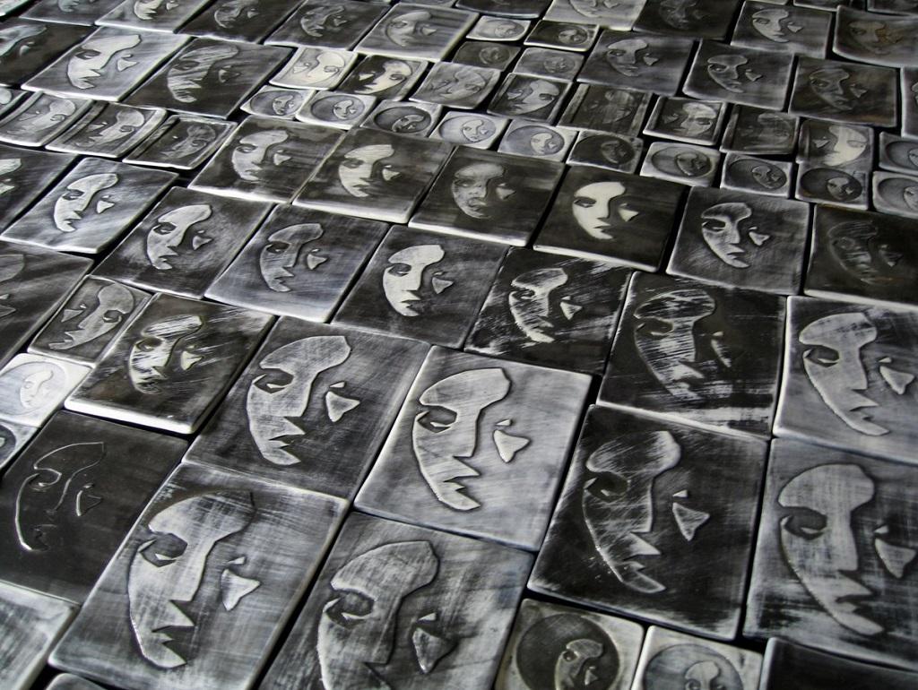 Artworks by Ana Jakić Jevtović