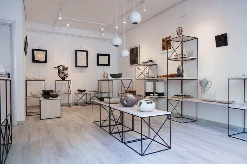 Blatobran Gallery in Belgrade