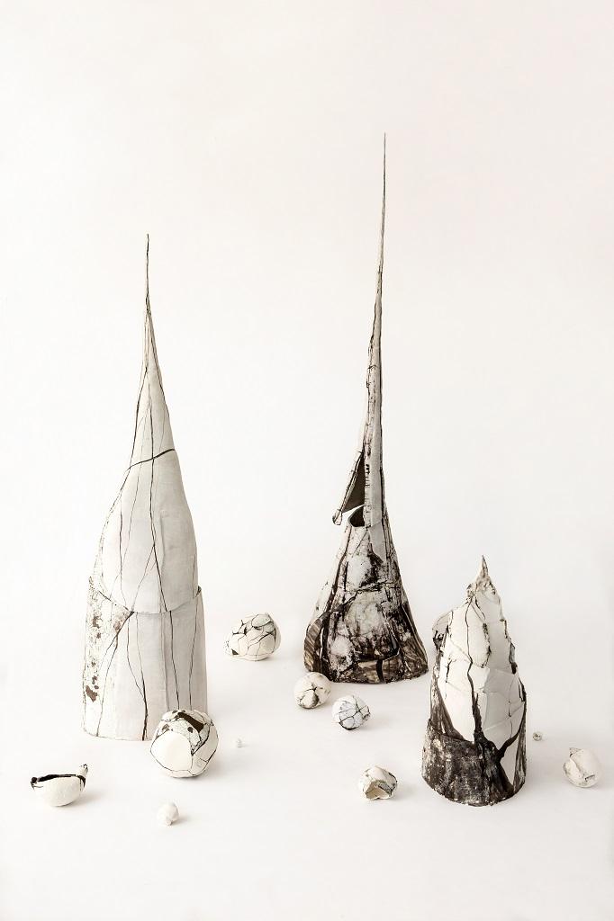 Artworks by Jovana Čavorović