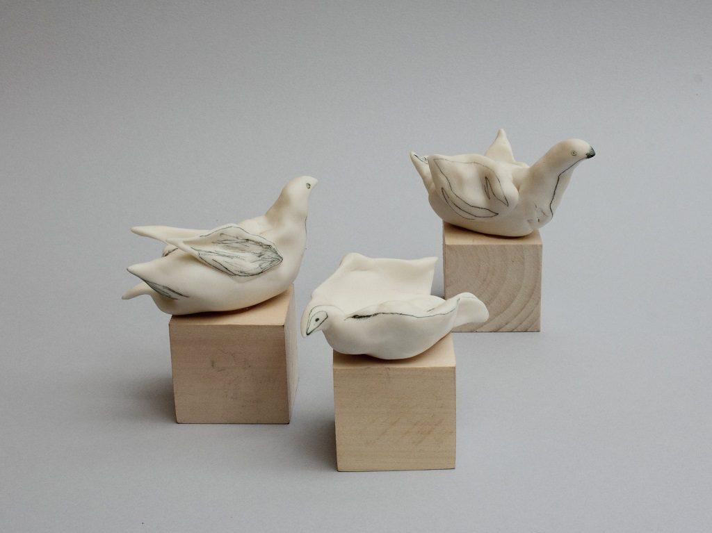 Artworks by Minja Đurđević