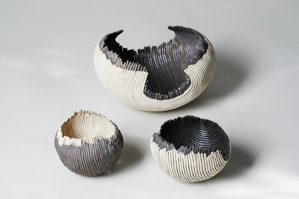 Artworks by Tatjana Paradjanin